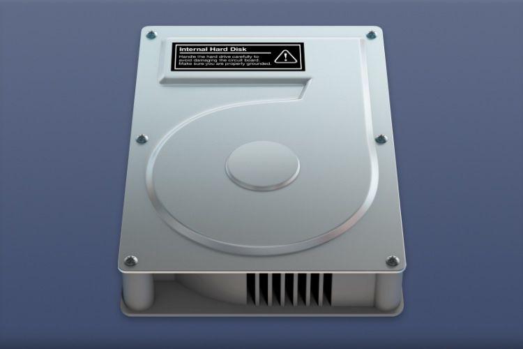 Les disques chiffrés ont du mal à monter sur macOS 10.14.4