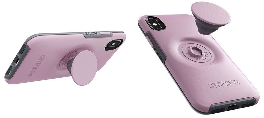 coque lilas iphone xr