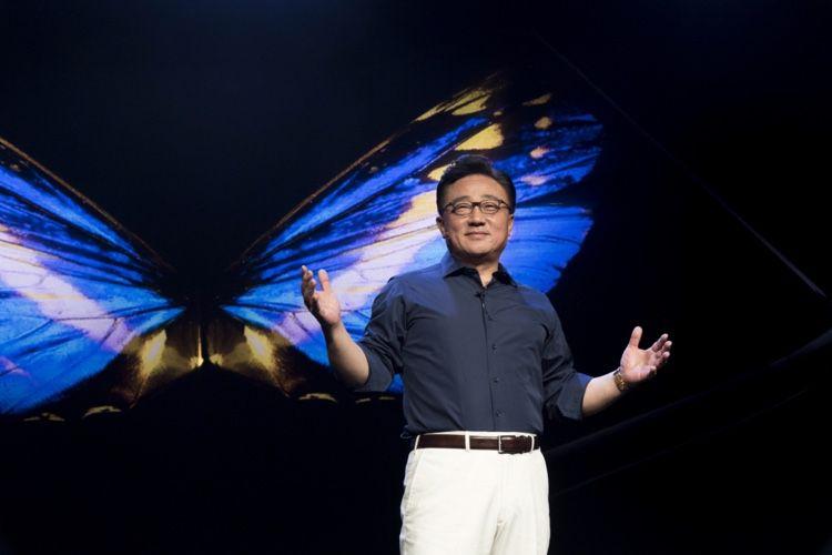 DJ Kohassure que Samsung restera leader «pour les 10 années à venir»
