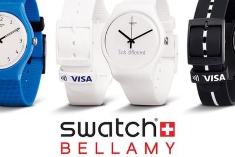 « Tick Different » : Swatch gagne la partie contre Apple