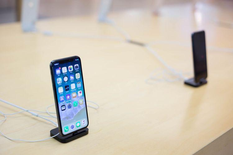 Deux étudiants accusés d'avoir escroqué Apple à hauteur de 900000$ avec des contrefaçons