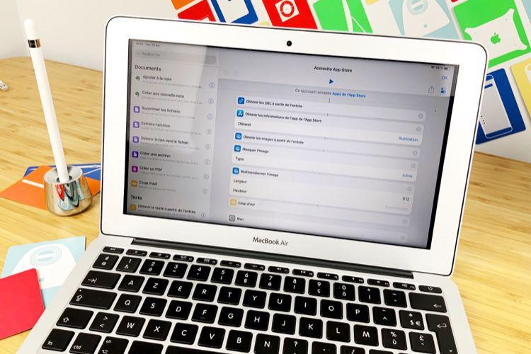 Raccourcis, temps d'écran: macOS10.15 récupérerait plusieurs fonctions d'iOS12