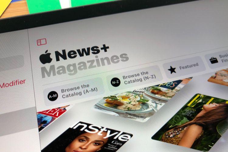 Apple News+ : des éditeurs de presse exaspérés par l'attitude d'Apple