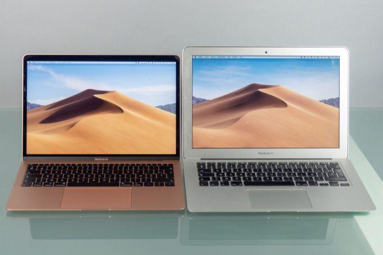 Refurb : MacBookAir Retina à partir de 1149€, MacBookPro 13pouces à partir de 1269€