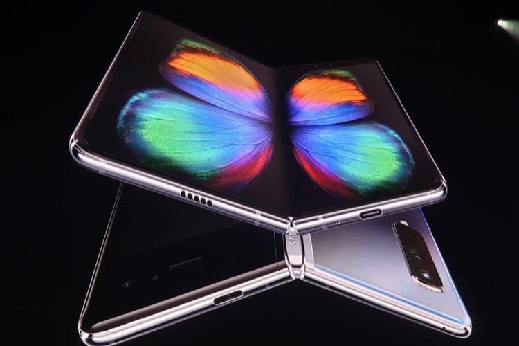Samsung repousse la sortie du Galaxy Fold [MàJ]