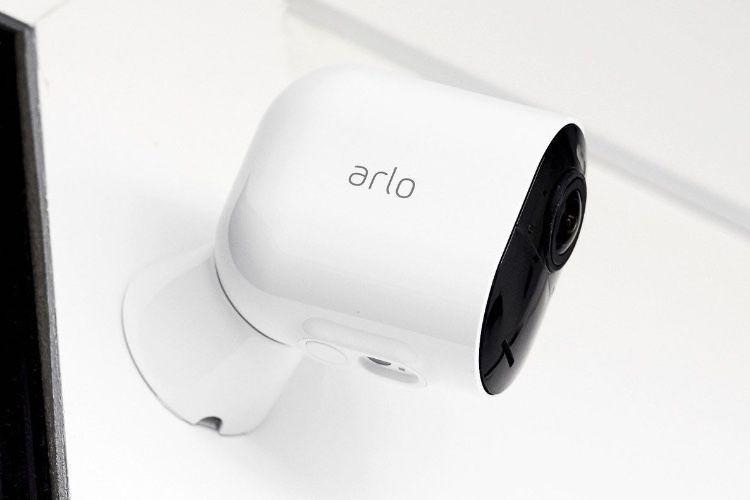 HomeKit : de l'espoir pour les caméras Arlo Pro 2 et Arlo Ultra 4K
