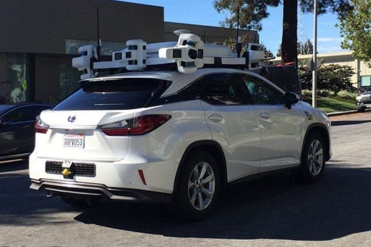 Automobile autonome : Apple cherche à développer un lidar plus compact et plus abordable
