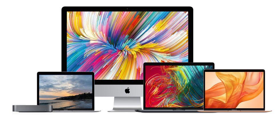 IDC/Gartner : part de marché en hausse et ventes de Mac en baisse au premier trimestre