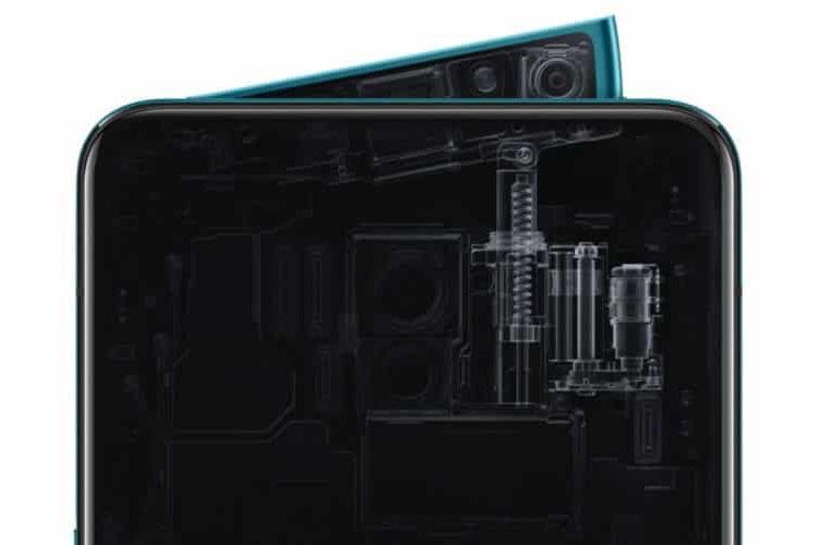 Appareil photo rotatif, tiroir triangulaire… Les nouveaux smartphones foufous de Samsung et Oppo