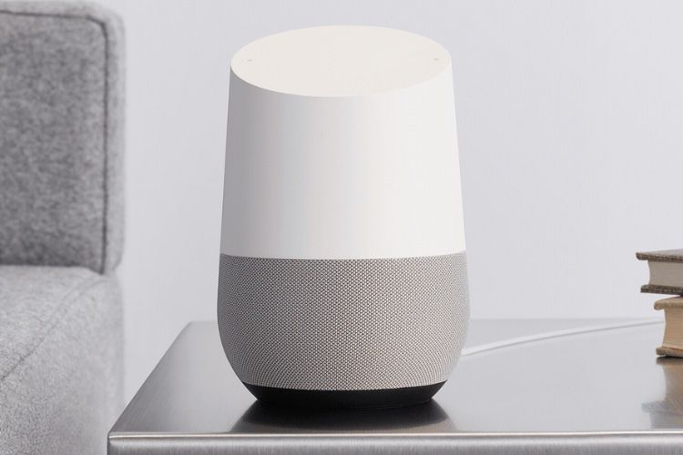 Google Home fait entendre sa petite musique gratuite