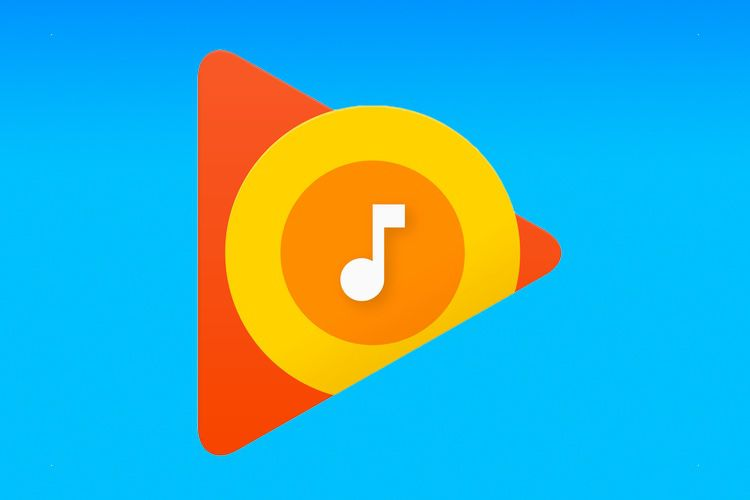 Google Play Music remplacé peu à peu par YouTube Music
