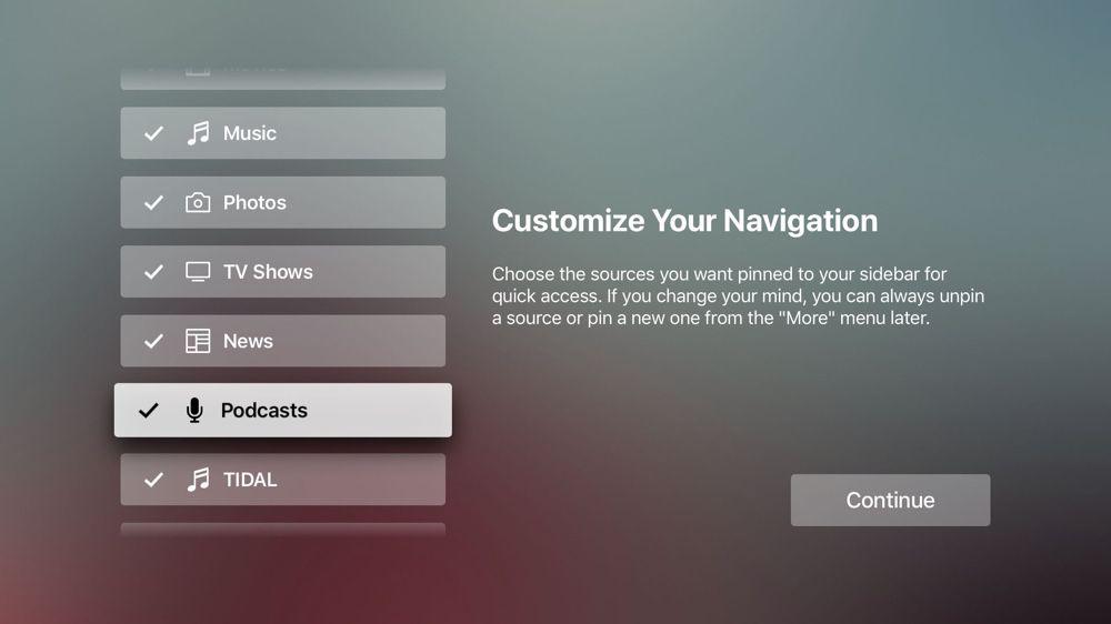 Sur Apple TV, Plex teste sa nouvelle interface   iGeneration