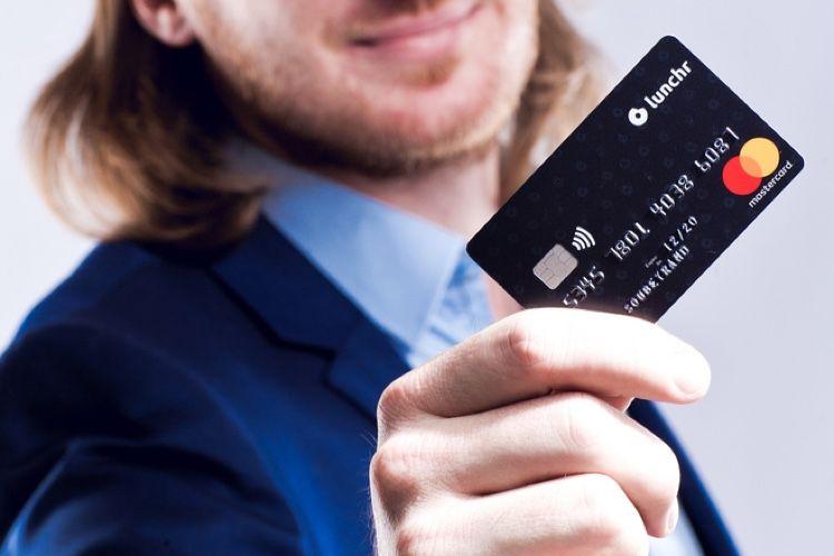 La carte Lunchr va être compatible Apple Pay