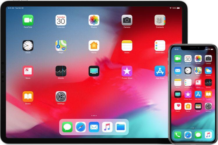iOS 12.3, tvOS 12.3, watchOS 5.2.1 : la bêta 4 est en ligne [màj]