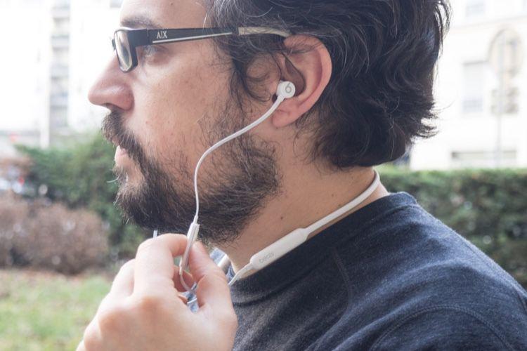 Promo: les écouteurs Bluetooth BeatsX à 79€ au lieu de 119