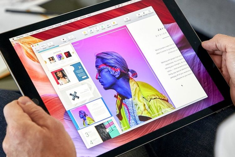 macOS 10.15 aurait un équivalent natif de Duet Display: l'iPad comme écran externe