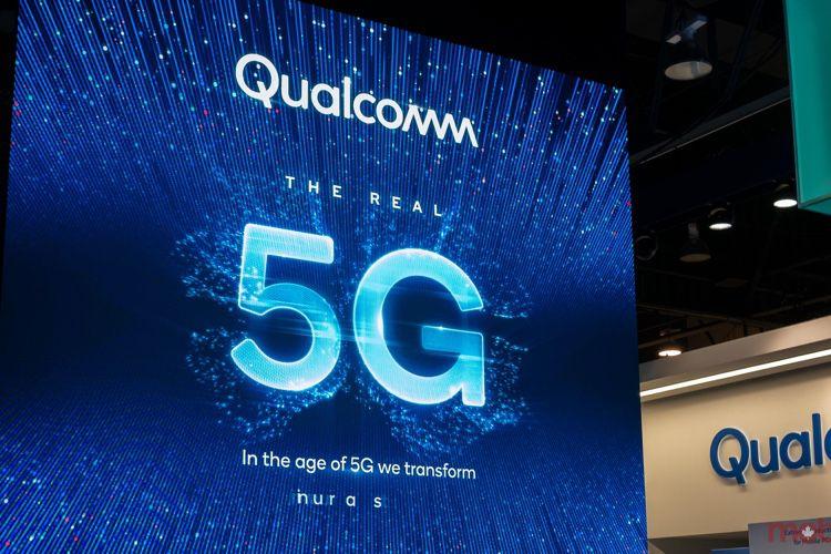 Apple travaillerait déjà sur l'iPhone 5G équipé d'une puce Qualcomm