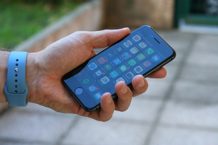 Apple referait le coup de l'iPhone SE en 2020 avec un iPhone 8 amélioré