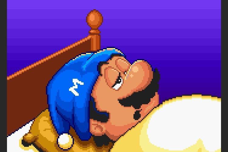 Nintendo ne se lancera pas sur le marché du suivi du sommeil