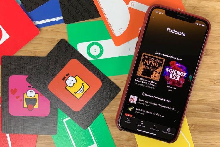 100 millions d'abonnés payants pour Spotify
