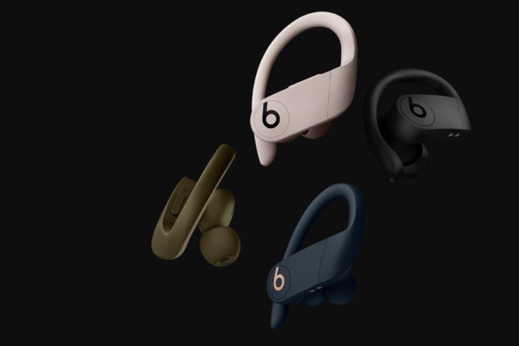 Powerbeats Pro : des écouteurs vraiment sans fil avec 9 heures d'autonomie