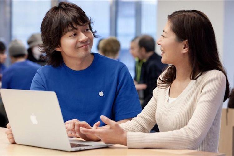 La migration des données vers un nouveau Mac est définitivement gratuite en Apple Store