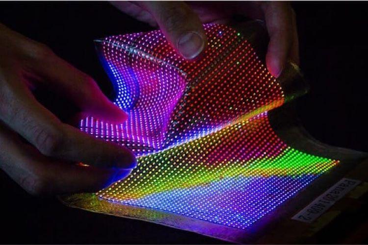 Foxconn se préparerait pour les écrans Micro-LED des futurs iPhone