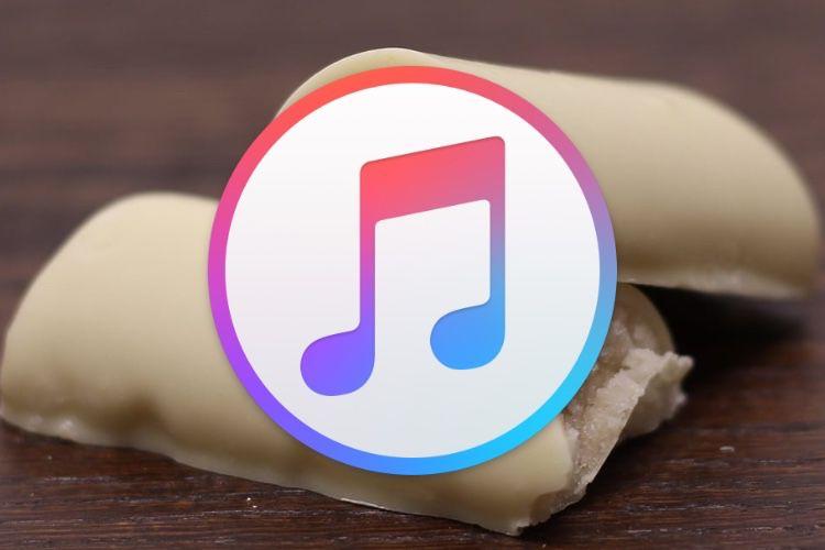 Les prochaines apps Marzipan d'Apple pourraient enterrer iTunes