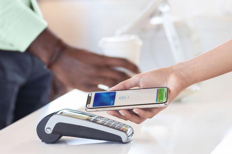 Credit Suisse va prendre en charge Apple Pay