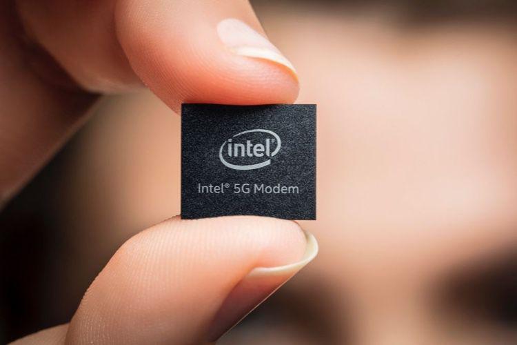 Apple toujours en discussion avec Intel pour acheter son activité modem