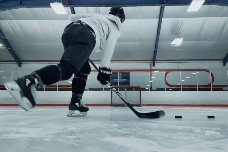 video en galerie : L'iPhone XS fait du patin dans la dernière vidéo d'Apple