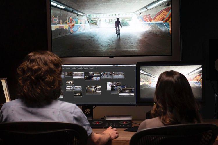 NAB 2019 : nouvelles fonctions dans les logiciels vidéo et audio d'Adobe