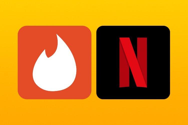 Tinder devient l'app (hors jeux) la plus rentable, devant Netflix