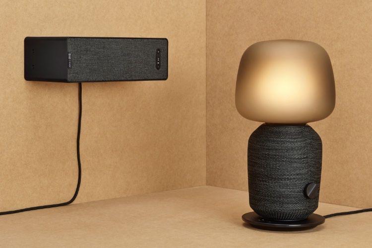 Symfonisk : les enceintes Ikea et Sonos compatibles AirPlay 2 à partir de 100€