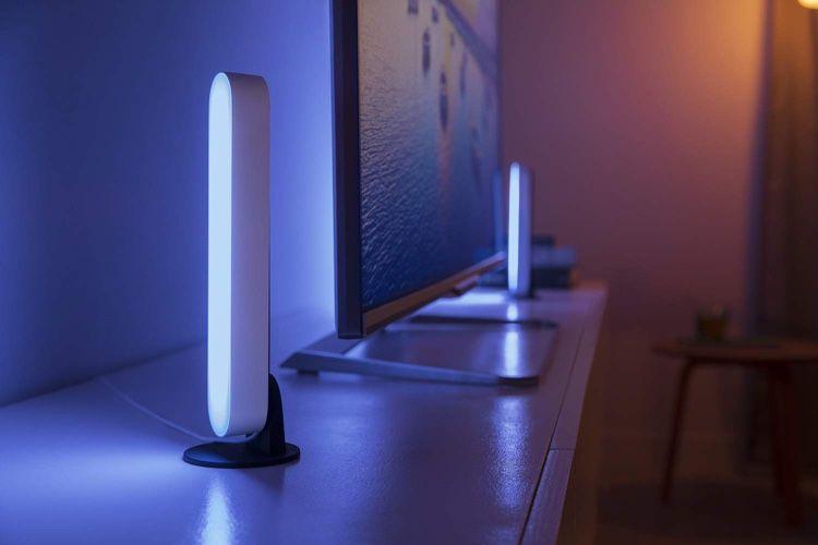 Promos : kits Hue à partir de 65€ et thermostat connecté Tado° à 140€