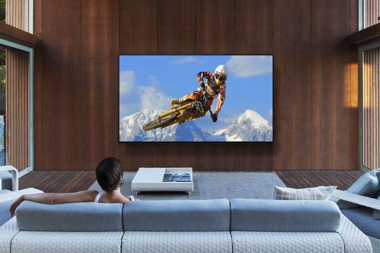 Les premiers téléviseurs Sony AirPlay2 sont disponibles