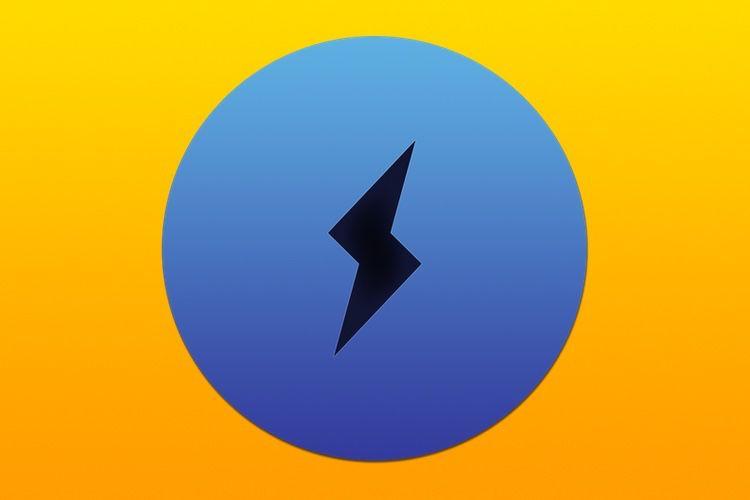 Un meilleur indicateur de batterie pour macOS
