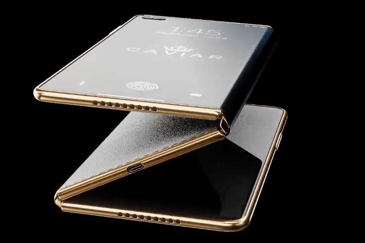 iPhone Z : et pourquoi pas un iPhone pliable en trois ?