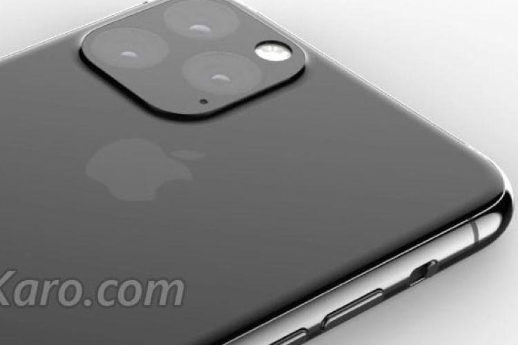 Des iPad Pro 5G en 2021 et un rendu définitif pour l'iPhoneXS2019