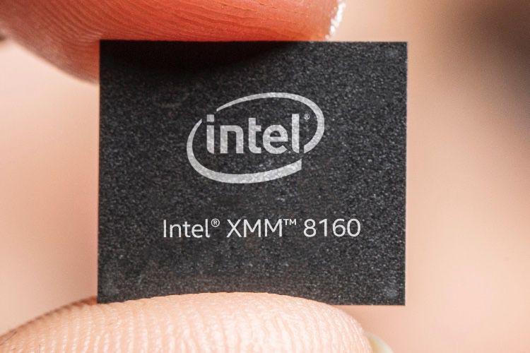 Intel abandonne le marché des puces réseau 5G pour les smartphones