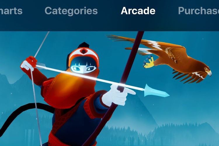 Apple consacre un gros budget pour son service Apple Arcade