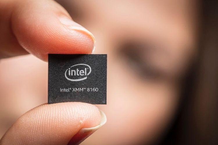 Intel est toujours prêt à livrer son modem 5G pour smartphones cette année