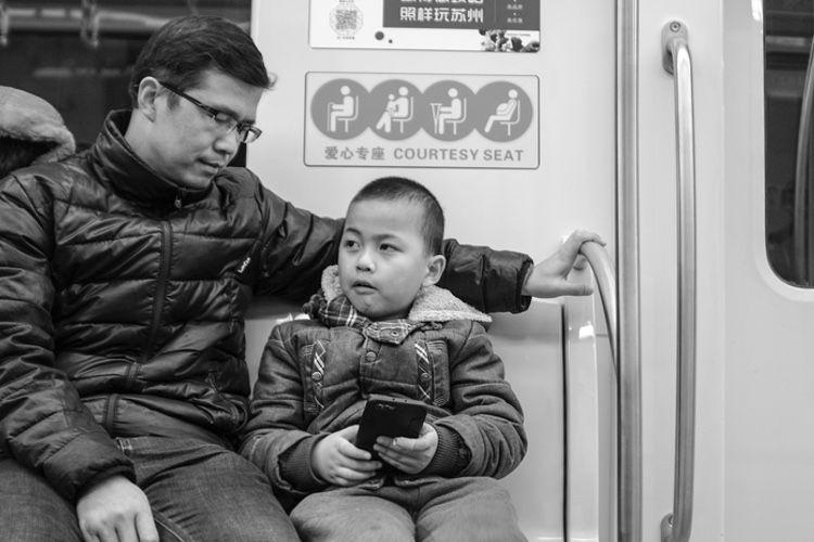 Chroniques numériques de Chine (saison 3): l'iPhone, à la recherche du marché chinois