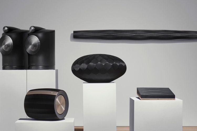 Bowers & Wilkins : une Formation de 5 appareils pour le son AirPlay 2, Bluetooth et Spotify Connect