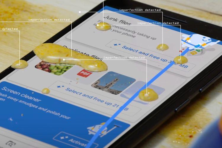 video en galerie : Si seulement Google avait vraiment trouvé la solution au problème insoluble des smartphones