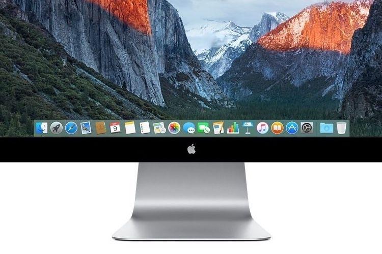 Apple lancerait un écran de 31,6 pouces en 2019, le nouveau MacBook Pro 16/17 pouces plus tard