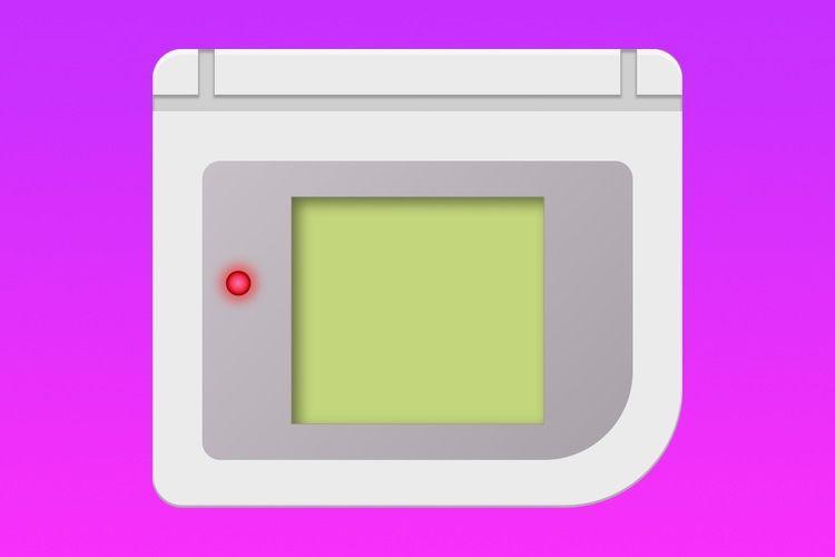 Créez votre jeu Game Boy simplement avec GB Studio