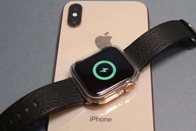 iPhone 2019 : des batteries plus grosses pour la recharge bilatérale ?