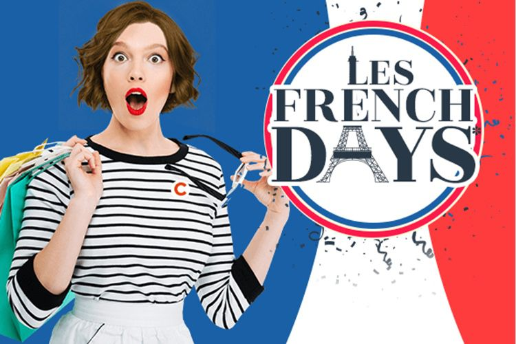 French Days : MacBook Air 2016 à 849 €, SSD externe Samsung T5 500 Go à 89 €