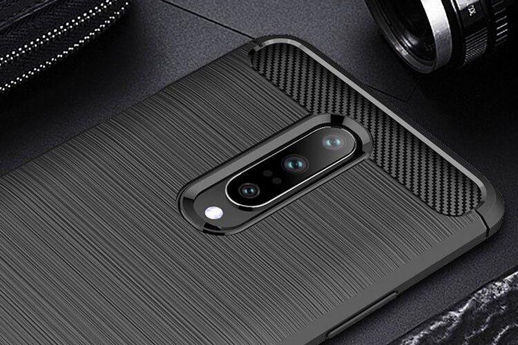 Trois versions d'un coup d'un seul pour le OnePlus 7 au tiroir coulissant